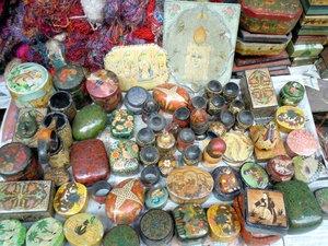 Непал шоппинг