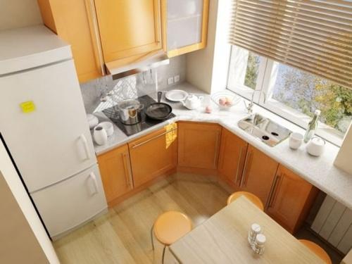 дизайн квартиры малогабаритной
