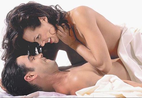 секс и мифы