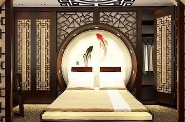 Секреты благополучия: фен-шуй спальни