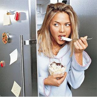как сидеть на диете