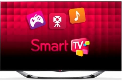 smart -tv LG