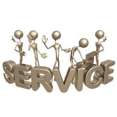 психология сервиса