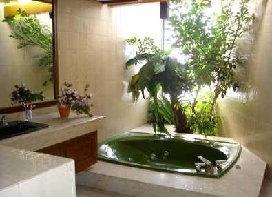ванная комната оригинально
